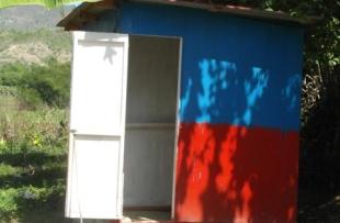 Toilet in Vialet